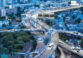 artificial intelligence used for transportation