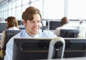 improving morale with IVR