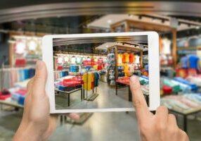 Modern Cloud Retail